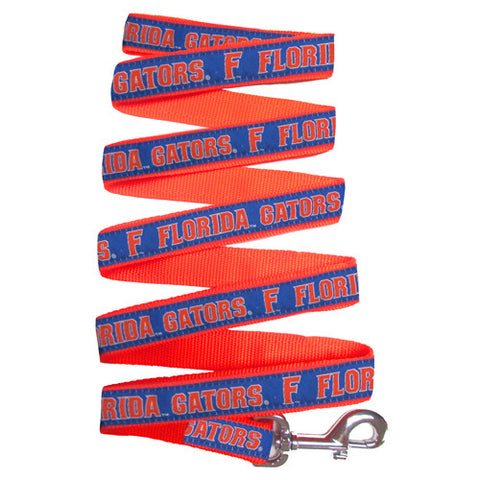 Florida Gators Dog Leash