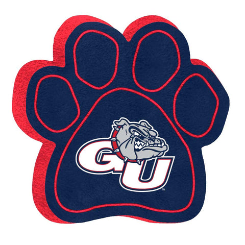 Gonzaga Bulldogs Paw Squeak Toy