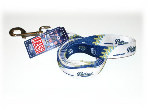 San Diego Padres Dog Leash (Discontinued)