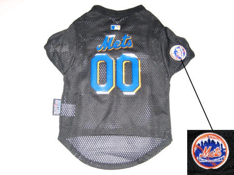 New York Mets Dog Jersey 2 (Discontinued)