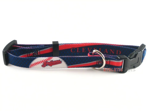 Cleveland Indians Dog Collar 2 (Discontinued)
