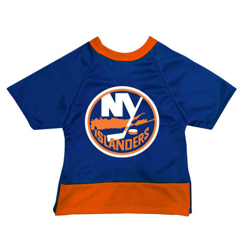 New York Islanders Dog Jersey