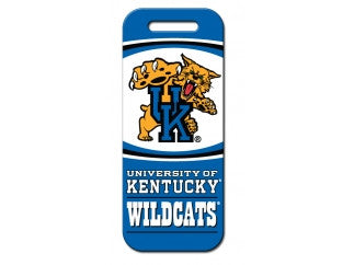 Kentucky Wildcats Luggage Tag
