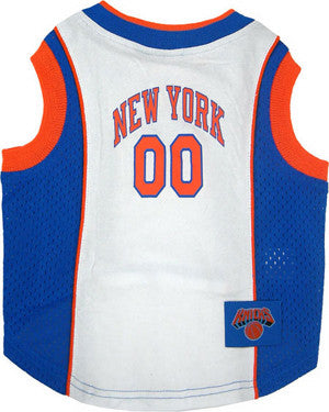 New York Knicks Dog Tank Jersey