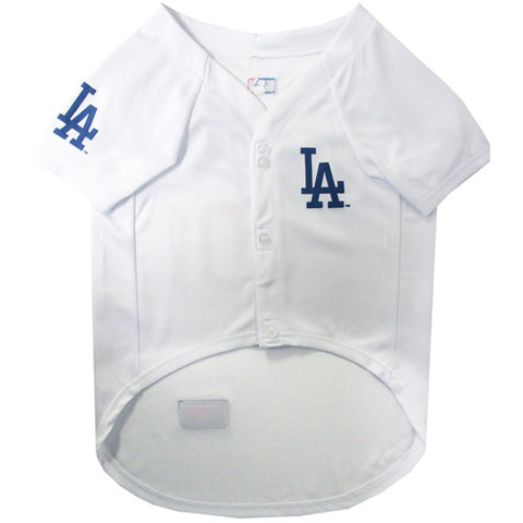 Los Angeles Dodgers Dog Jersey