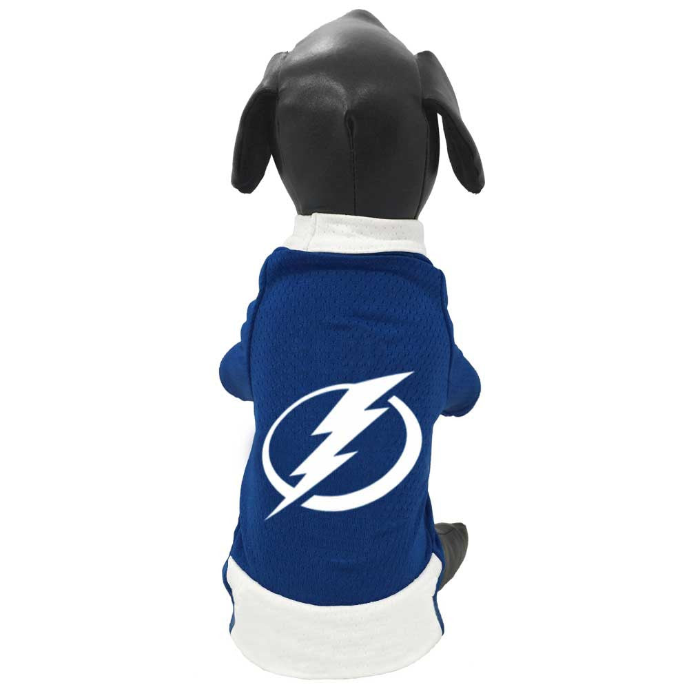 Tampa Bay Lightning Dog Jersey