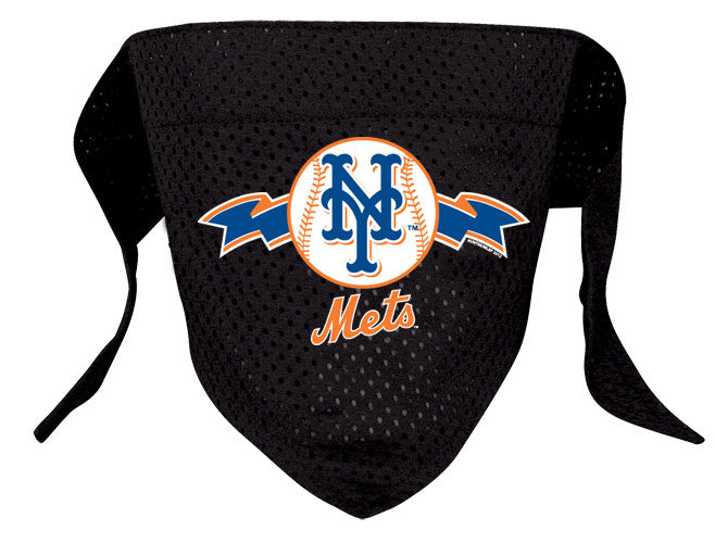 New York Mets Dog Bandana (Discontinued)