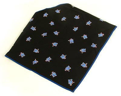 New York Mets Dog Bandana - NY Logos (Discontinued)
