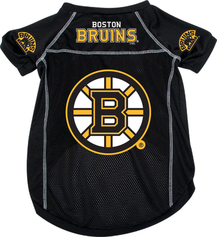 Boston Bruins Dog Jersey (Discontinued)