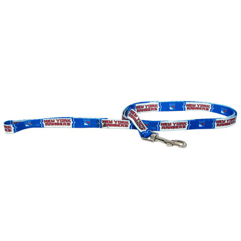 New York Rangers Dog Leash (Discontinued)