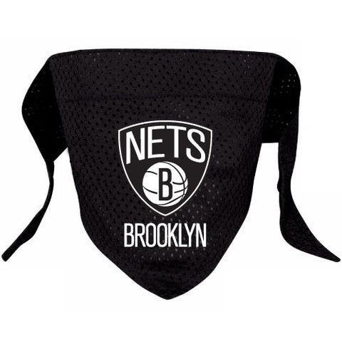 Brooklyn Nets Dog Bandana (Discontinued)