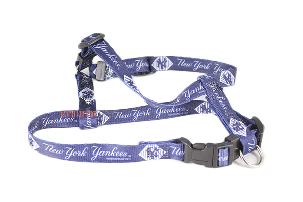 New York Yankees Dog Harness (Discontinued)