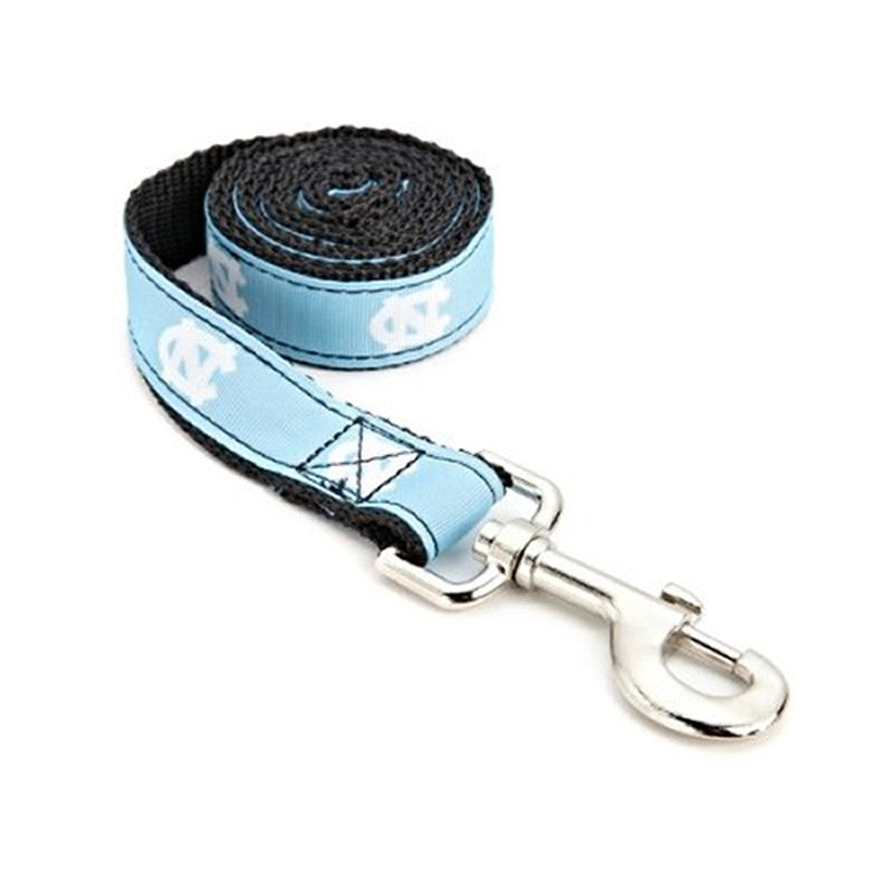 North Carolina Tar Heels Premium Dog Leash