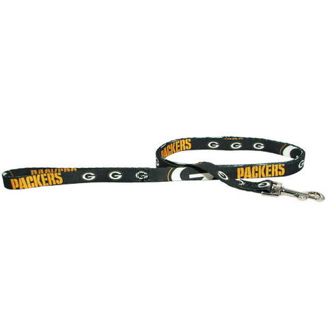 Green Bay Packers Dog Leash (Discontinued)