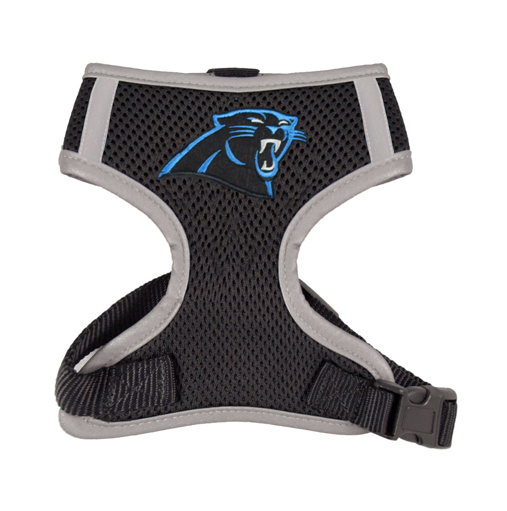 Carolina Panthers Dog Vest Harness