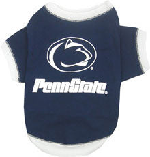 Penn State Nittany Lions Dog T-Shirt