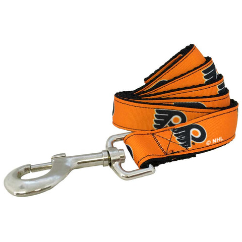 Philadelphia Flyers Premium Dog Leash