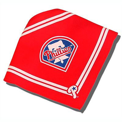 Philadelphia Phillies Dog Bandana (Discontinued)