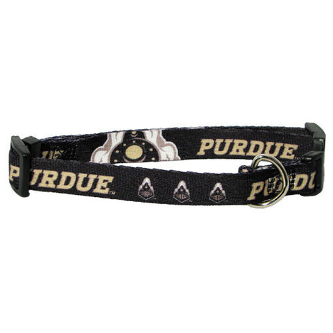 Purdue Boilermakers Dog Collar (Discontinued)