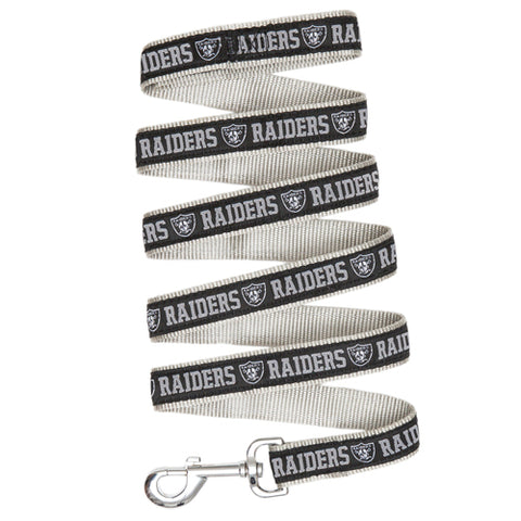Las Vegas Raiders Dog Leash