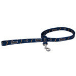 Los Angeles Rams Dog Leash (Discontinued)