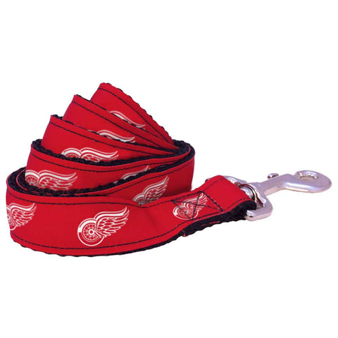 Detroit Red Wings Premium Dog Leash