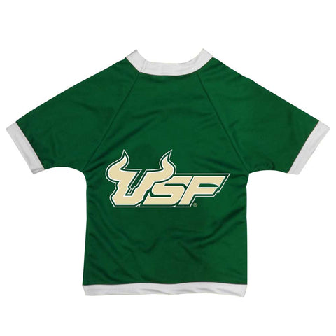 South Florida Bulls Dog Jersey