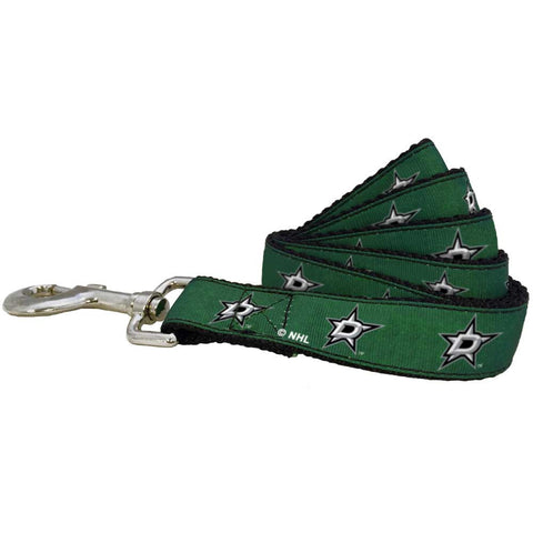Dallas Stars Premium Dog Leash