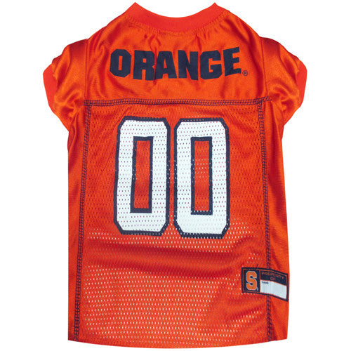 Syracuse Orange Dog Jersey