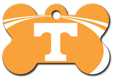 Tennessee Volunteers Dog ID Tag