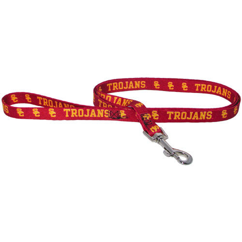 Southern California Trojans Dog Leash (Discontinued)