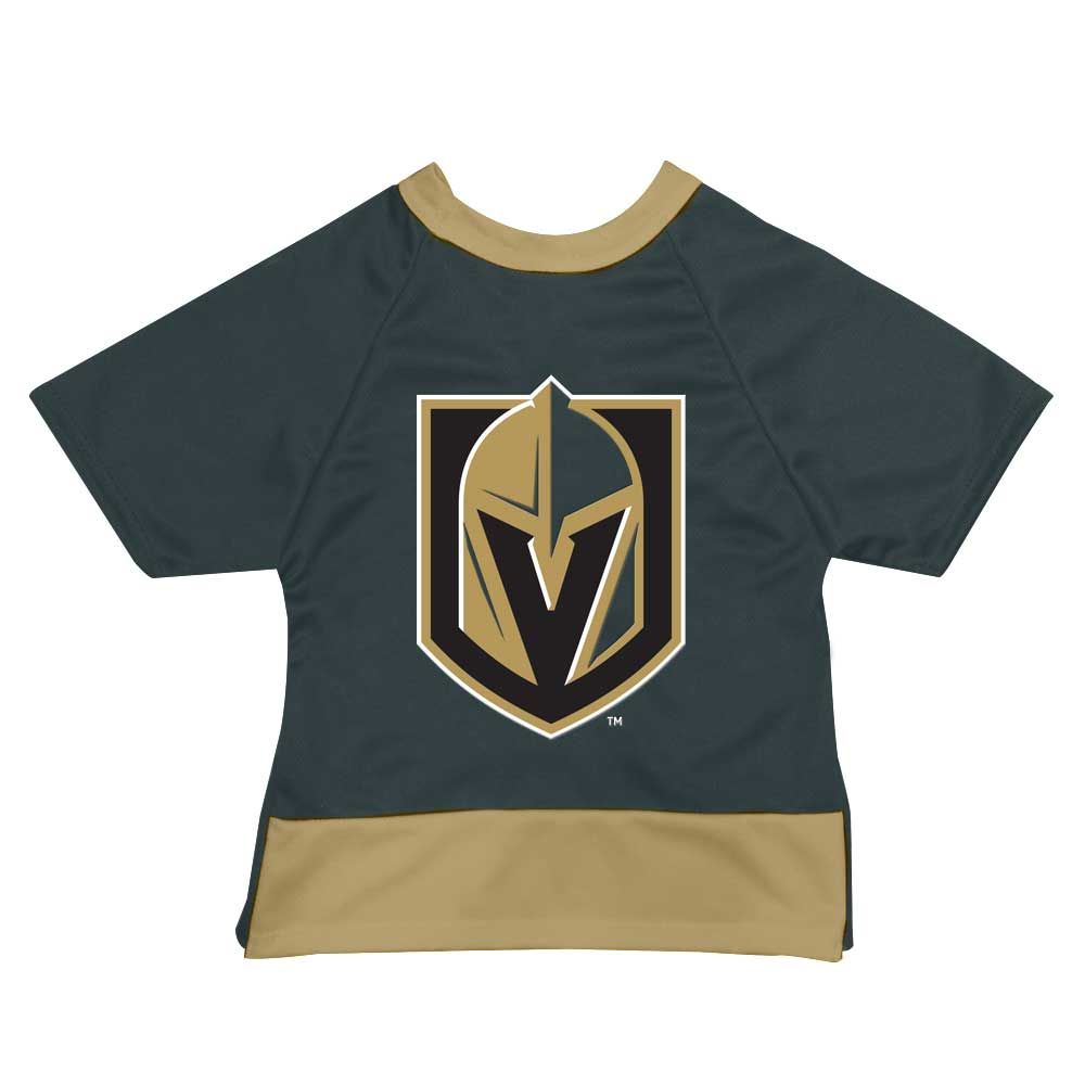 Vegas Golden Knights Dog Jersey