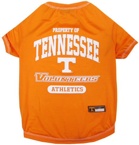Tennessee Volunteers Dog T-Shirt