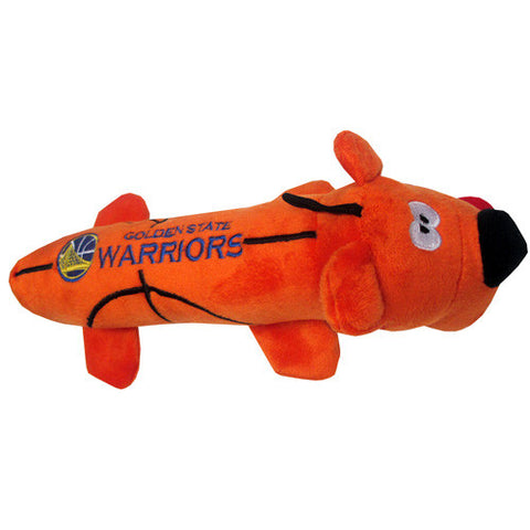 Golden State Warriors Plush Tube Toy