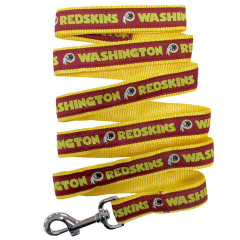 new york c7947 c4b15 Washington Redskins Dog Collars, Leashes, ID Tags, Jerseys ...