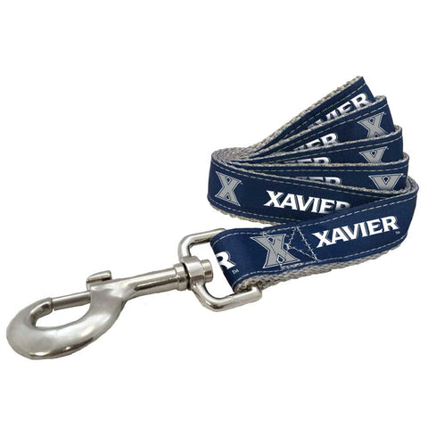 Xavier Musketeers Premium Dog Leash