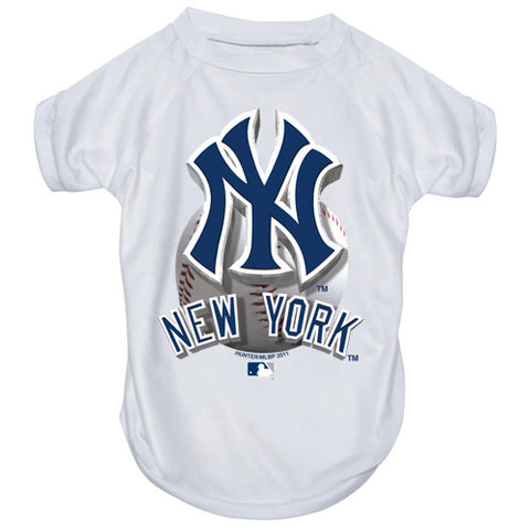 New York Yankees Performance T-Shirt