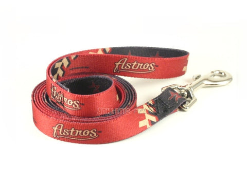 Houston Astros Dog Leash 2 (Discontinued)