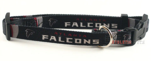 Atlanta Falcons Dog Collar (Discontinued)