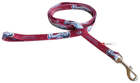 Colorado Avalanche Dog Leash (Discontinued)
