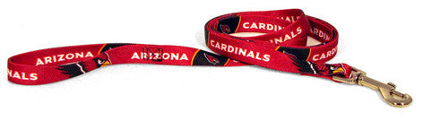 Arizona Cardinals Dog Leash (Discontinued)