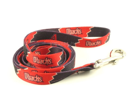 Arizona Diamondbacks Dog Leash (Discontinued)