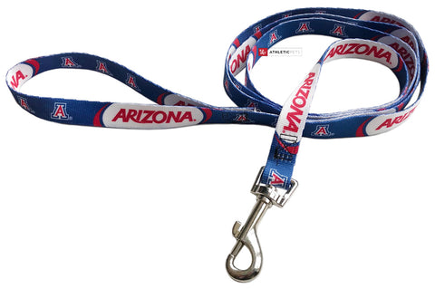 Arizona Wildcats Dog Leash (Discontinued)