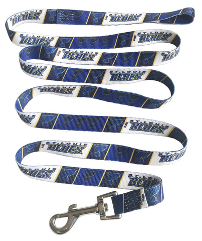 St. Louis Blues Dog Leash (Discontinued)