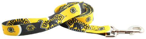Boston Bruins Dog Leash (Discontinued)