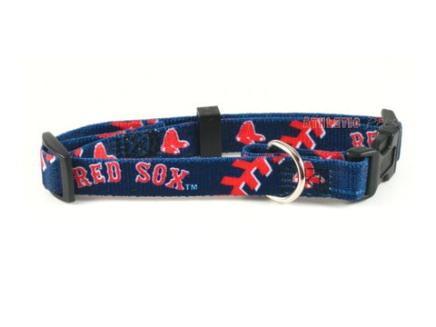 Boston Red Sox Dog Collar 2 (Discontinued)