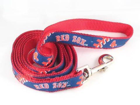 Boston Red Sox Premium Dog Leash (Discontinued)