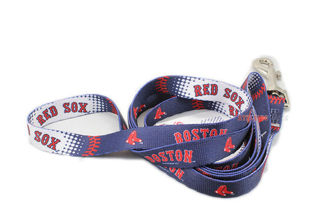 Boston Red Sox Dog Leash (Discontinued)