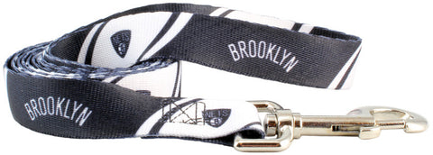 Brooklyn Nets Dog Leash (Discontinued)