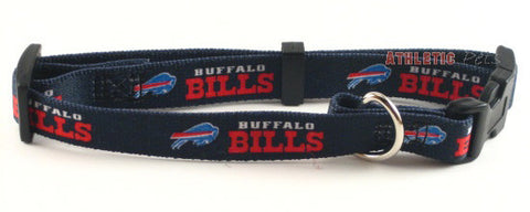 Buffalo Bills Dog Collar 2 (Discontinued)